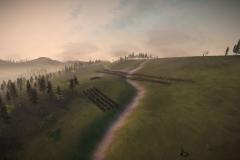 Total War: Shogun 2 - Sakura Ridge